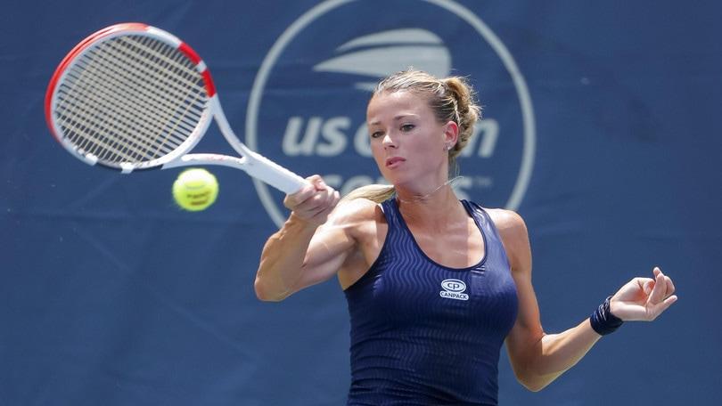 Giorgi in semifinale a Washington: ora la baby McNally