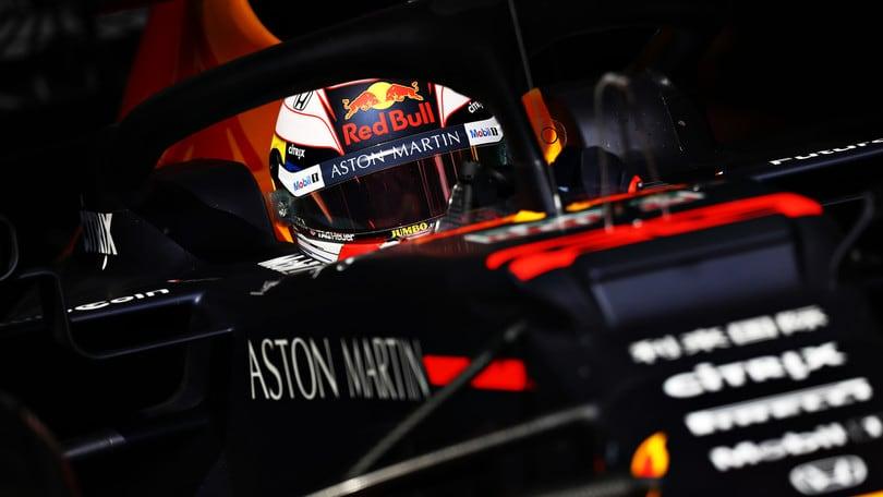 Gp Ungheria: Verstappen firma la prima pole in carriera, Leclerc quarto