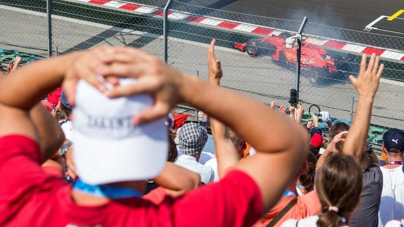 """Ferrari, Leclerc quarto in qualifica: """"Facciamo fatica"""""""