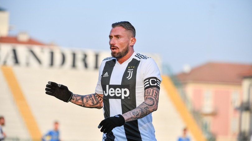 Trapani, per la corsia piace Del Prete della Juventus