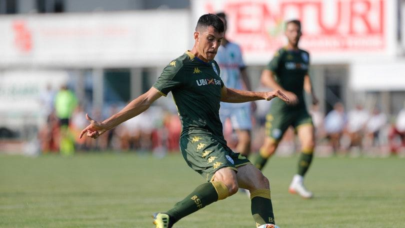 Brescia, 2-0 al Besiktas: decide una doppietta di Donnarumma