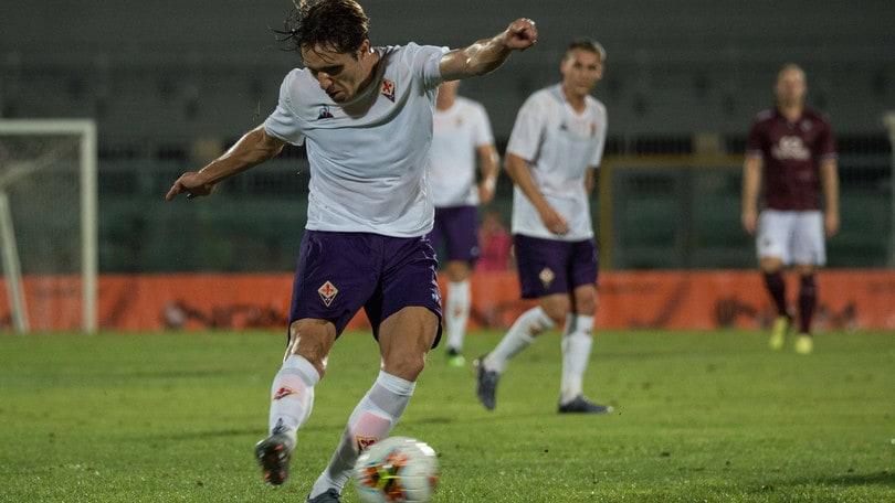 Fiorentina, Chiesa-tifosi: feeling intatto