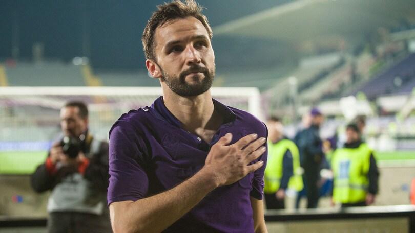 Fiorentina, ufficiale l'arrivo di Badelj