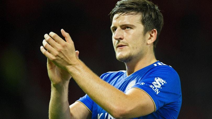 Maguire-United, è ufficiale. È il difensore più caro della storia