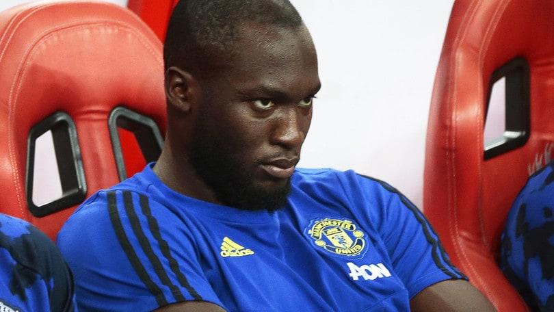 """""""Lukaku-United, è scontro: maxi-multa in arrivo"""""""