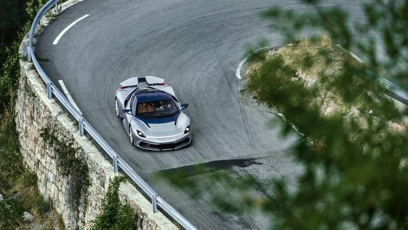 Pininfarina, Battista e PURA Vision protagonisti a Monterey