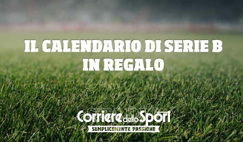 Calendario Benevento Calcio 2020.I Calendari Di Serie B Della Stagione 2019 2020 Corriere