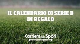 Calendario Serie B 2020 20.Calendario Serie B 2019 20 Tutte Le 38 Giornate Corriere