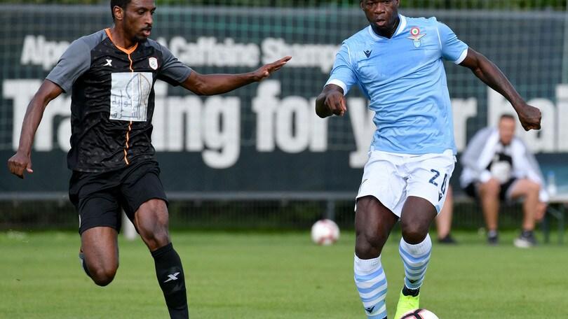 Lazio, sorpresa Caicedo: rinnova fino al 2022