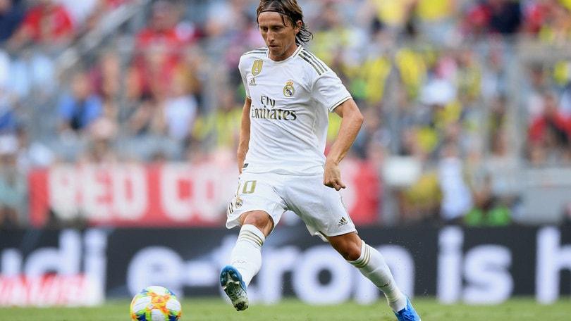 Real Madrid, Modric non convocato. Il Milan sogna per un indizio social