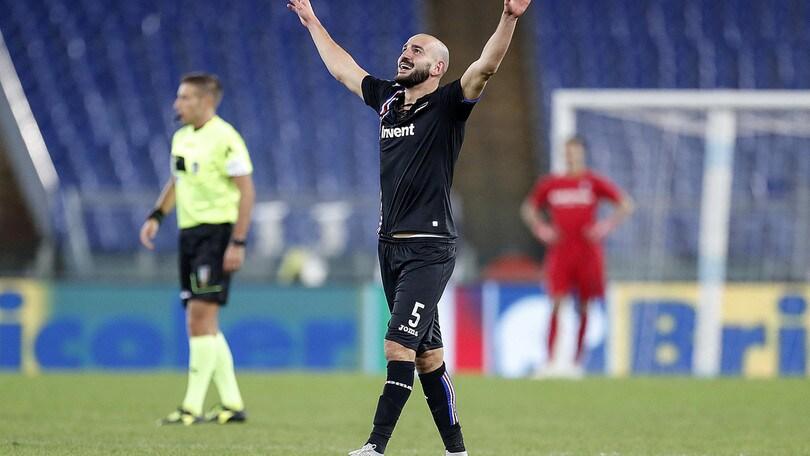 Saponara è ufficialmente un nuovo calciatore del Genoa