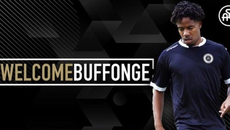 Spezia, preso Buffonge: arriva dalle giovanili del Manchester United