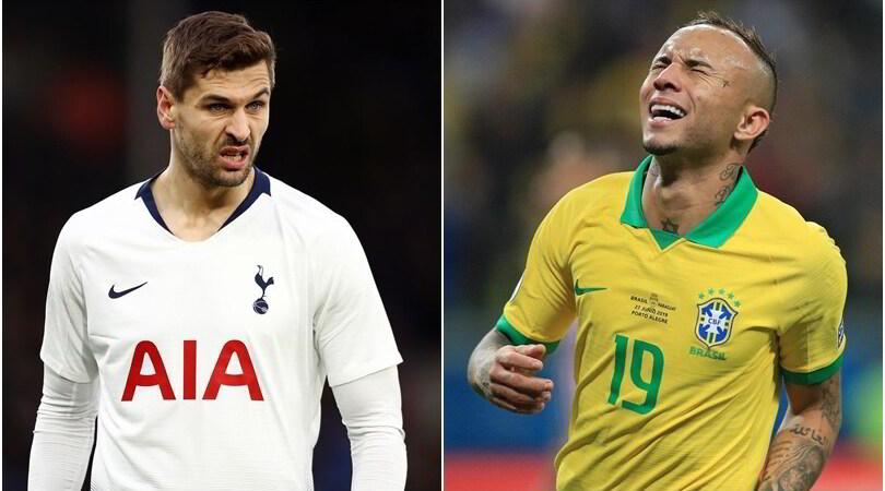 Napoli, Llorente ed Everton idee last minute: la strategia