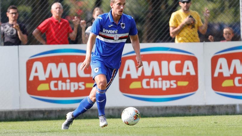 Sampdoria, Praet ad un passo dal Leicester
