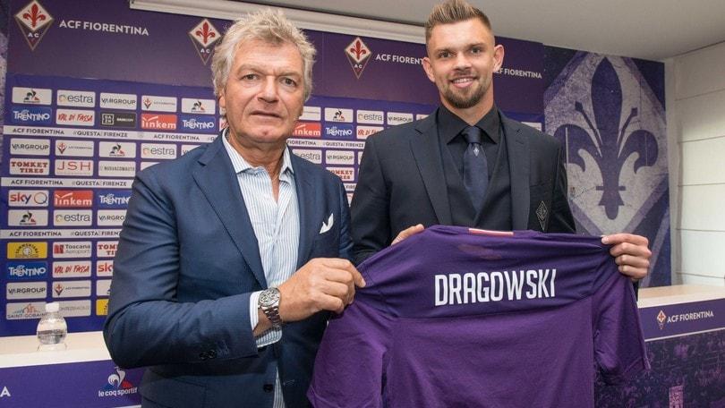 Dragowski rinnova fino al 2023: