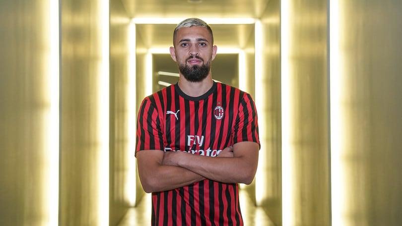 """Duarte: """"Milan, un onore essere qui. Ho realizzato un sogno"""""""