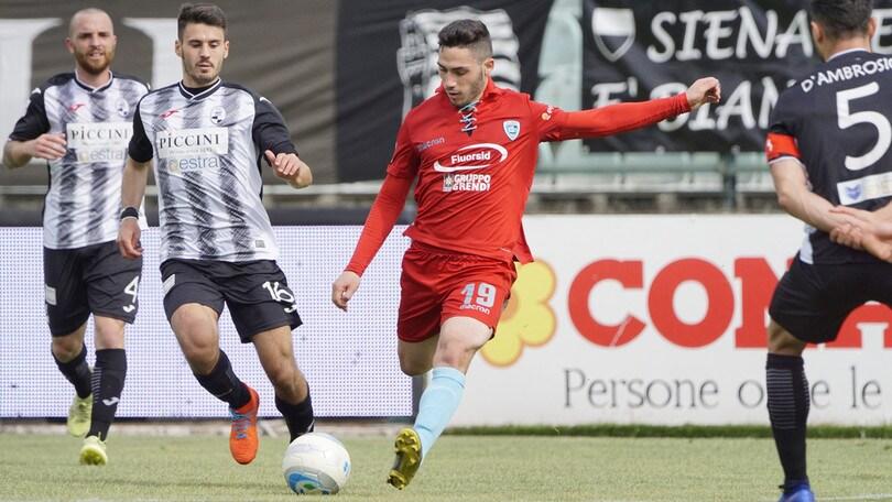 Cagliari, il giovane Biancu di nuovo all'Olbia in prestito