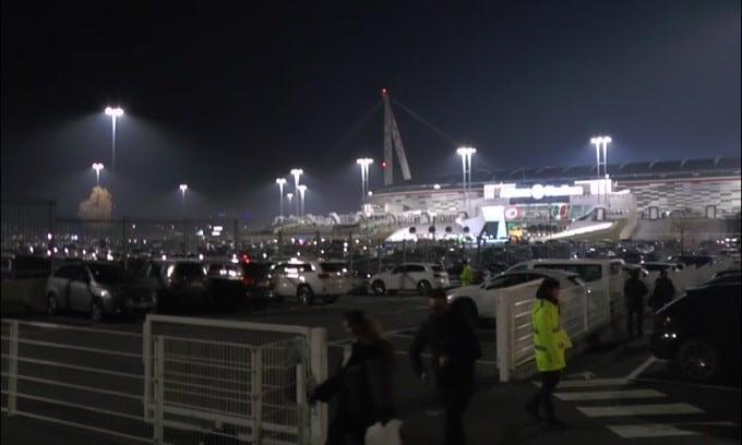 Biglietti Juve-Napoli, vendita vietata a chi è nato in Campania