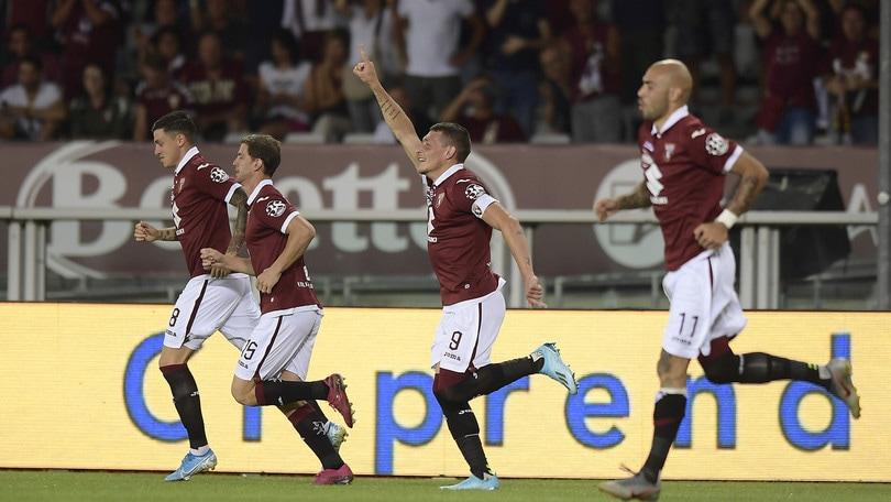 Europa League, Torino show: 5-0 allo Shakhtyor Soligorsk