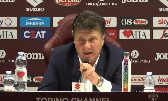 """Mazzarri: """"I tifosi del Torino meritano grandi soddisfazioni"""""""