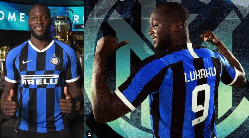 Lukaku si prende il numero 9: sfrattato Icardi