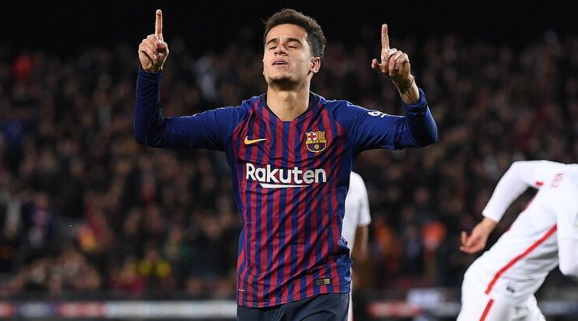 """""""Su Coutinho tre big: c'è anche la Juve"""""""