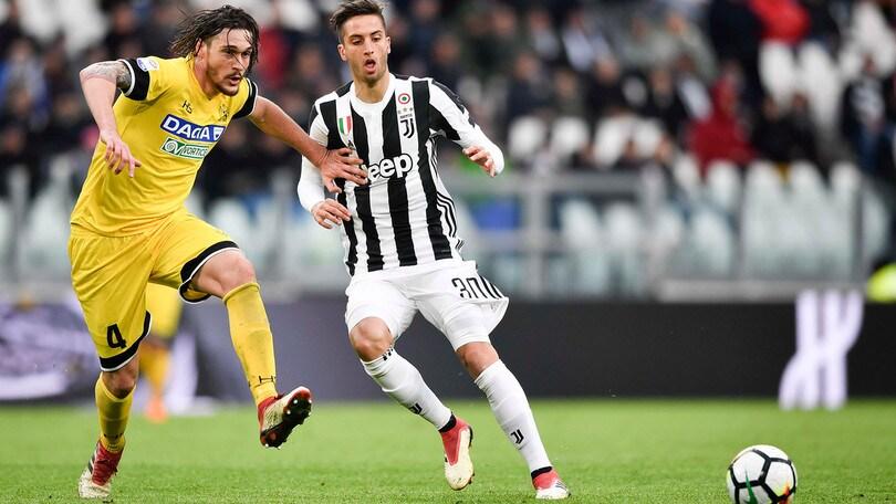 Udinese, Angella al Perugia a titolo definitivo