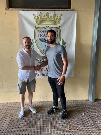 FC Frascati, tutto pronto  per la Seconda Categoria