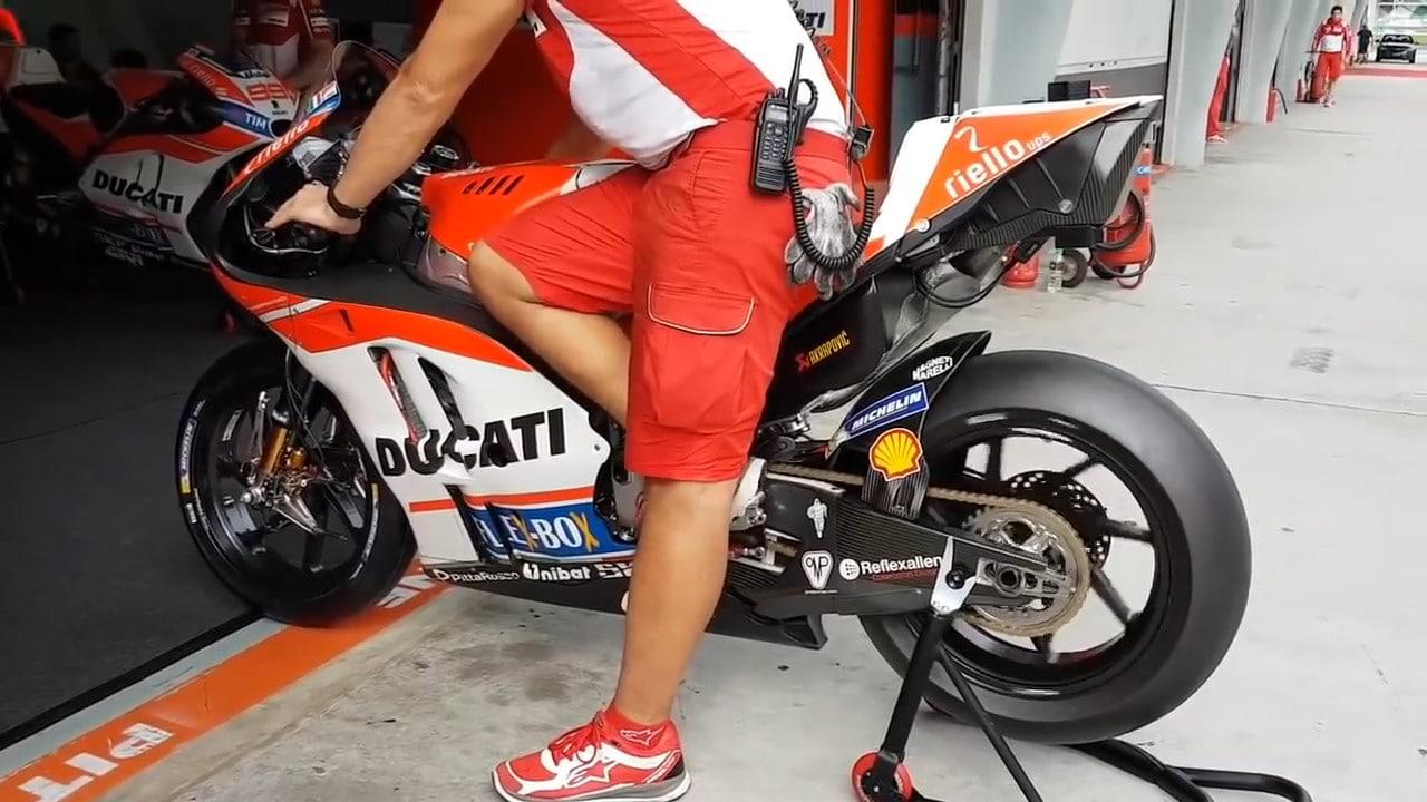 MotoGp, Lorenzo in Ducati: difficile, ma non impossibile