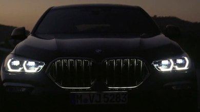 BMW presenta le sue ultime novità VIDEO