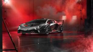 Lamborghini SC 18 Alston: le immagini