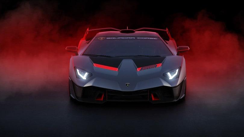 Lamborghini, da Francoforte a Le Mans?