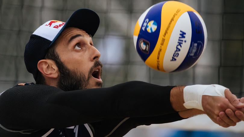 Europei: Lupo-Nicolai ai quarti di finale