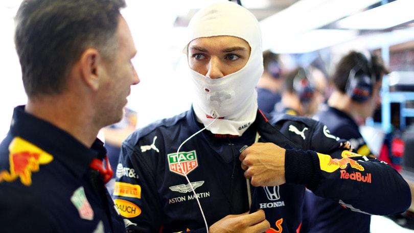"""Red Bull, Horner: """"Verstappen ha raggiunto la maturità"""""""