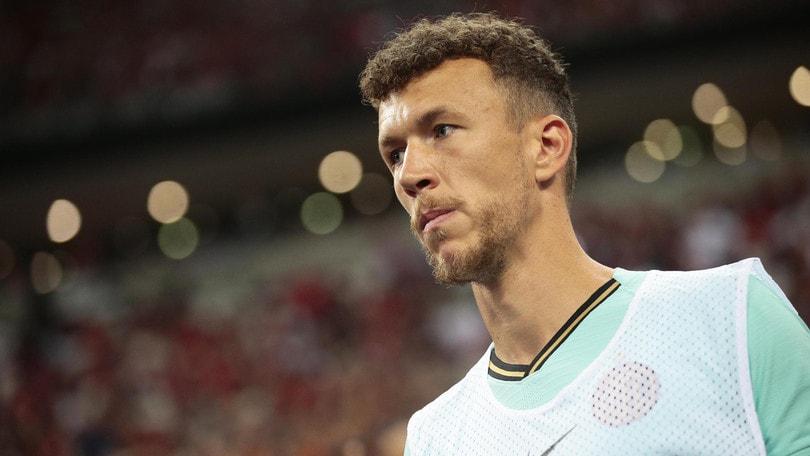 Inter, Perisic vicino al Bayern Monaco: non convocato per il Valencia