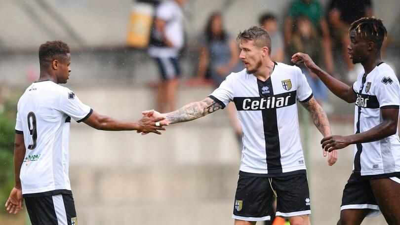 Parma-Sampdoria 2-1: Sprocati firma la rimonta ducale