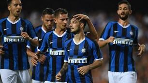 L'Inter si aggiudica ai rigori il Trofeo Naranja
