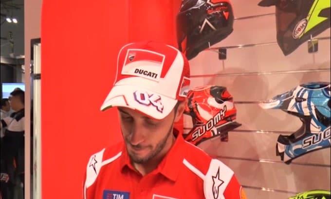 Moto Gp, Austria: Dovizioso beffa Marquez all'ultima curva!