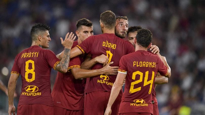 La Roma vince la Mabel Green Cup: Real Madrid ko ai rigori