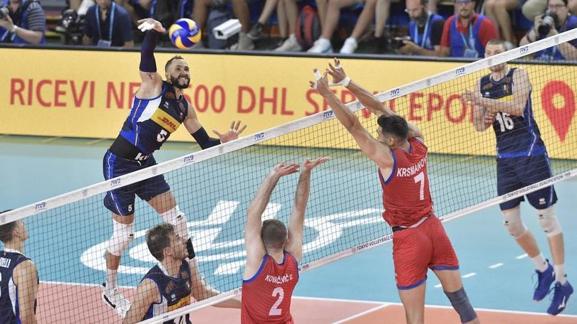 Qualificazione Olimpica: gli azzurri sono super, conquistata Tokyo