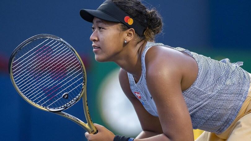 Naomi Osaka torna numero uno del ranking WTA. Camila Giorgi 51ª