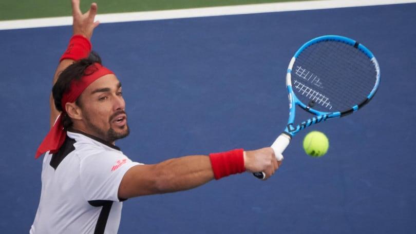 Ranking Atp, Fognini rientra nella Top 10: comanda Djokovic