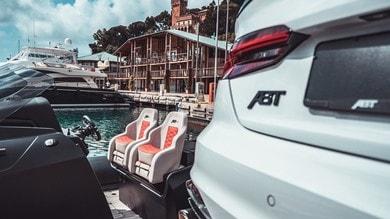 ABT RS5-R Sportback e Strider: le foto del tuning