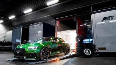 ABT RS5-R, un'Audi unica - le immagini
