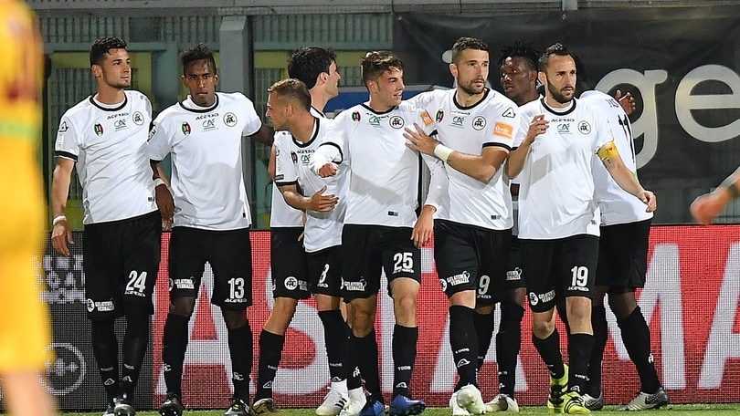 Spezia, preso Ferrer: arriva dal Gimnàstic Tarragona