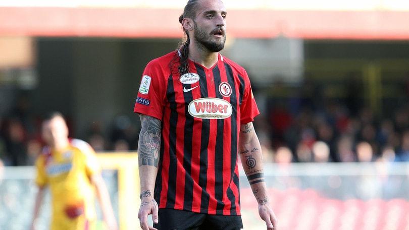 Juve Stabia, ufficiale: difesa blindata con l'arrivo di Tonucci