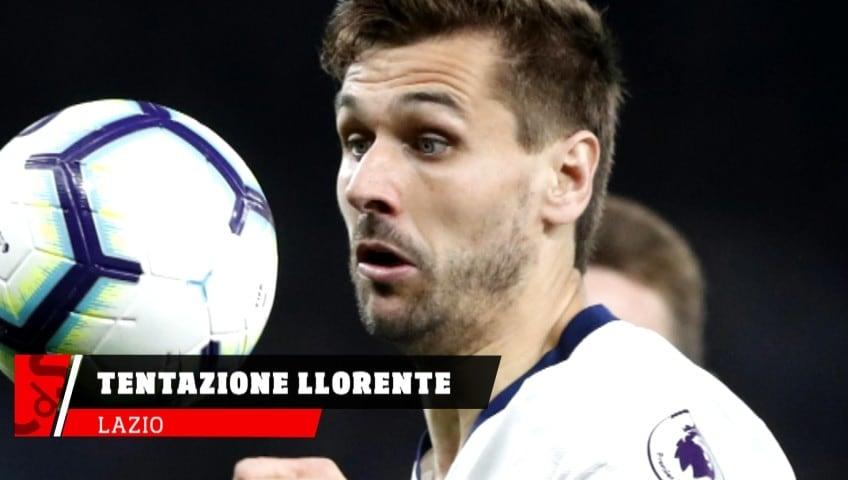 Lazio, tentazione Fernando Llorente
