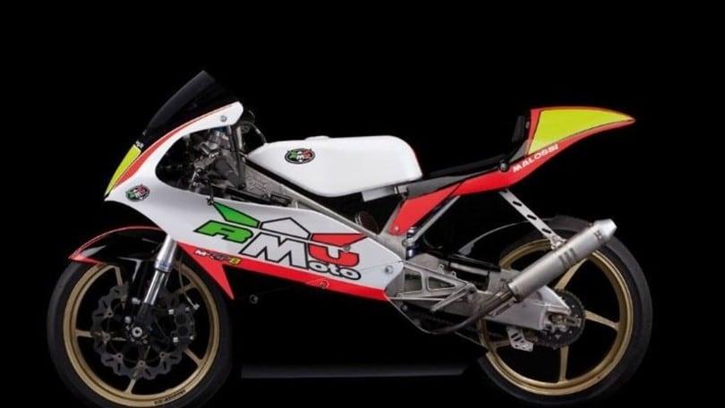 Modena Motor Gallery 2019, tante moto per la 7a edizione