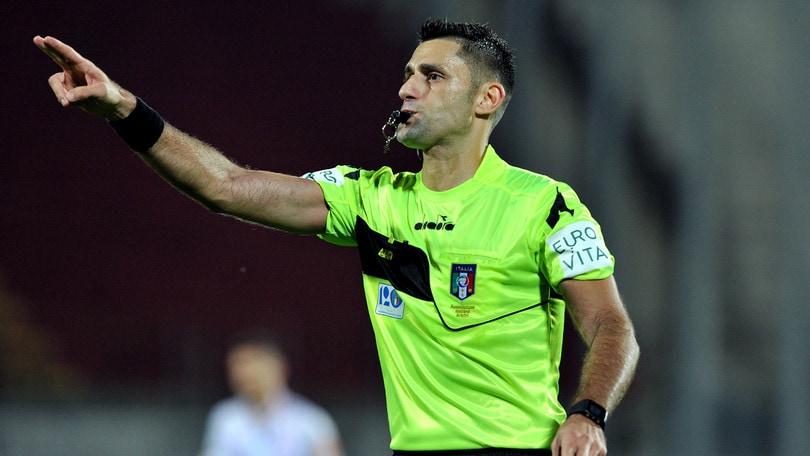Coppa Italia, Fiorentina-Monza a Pasqua. Lecce-Salernitana: fischia Abbattista