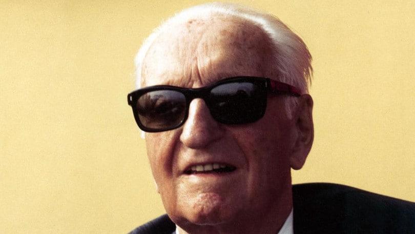A Modena un omaggio a Enzo Ferrari, a 31 anni dalla scomparsa